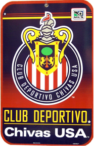 Photo of CHIVAS SOCCER USA, BRIGHT COLORS AND DETAIL