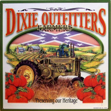 Photo of DIXIE OUTFITTERS FARMER GREAT COLORS AND ATTENTION TO DETAIL