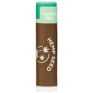 Hemp Seed Lip Balm by Earthly Body-Spearmint