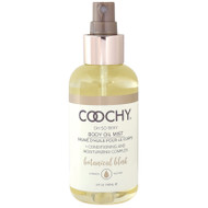 Coochy Botanical Blast Body Oil Mist by Classic Erotica