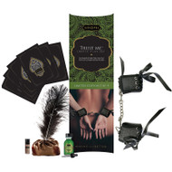 Trust Me Erotic Play Set by Kama Sutra