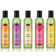 Naturals Sensual Massage Oil by Kama Sutra