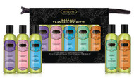 Massage Oil Tranquility Kit by Kama Sutra