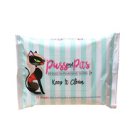 Puss and Pits Feminine Wipes