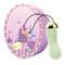 Zalo Lolita Baby Star Bullet Vibrator-Melon Green