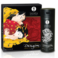 Dragon Intensifying Cream by Shunga Erotic Art