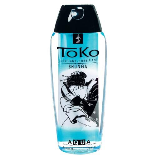 TOKO Aqua Personal Lubricant by Shunga Erotic Art