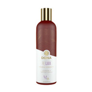 DONA Essential Massage Oil Aromatherapy-Relax
