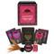 Weekender Sampler Kit by Kama Sutra-Strawberry Dreams