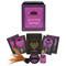 Weekender Sampler Kit by Kama Sutra-Raspberry Kiss