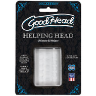 GoodHead Helping Head BJ Helper by Doc Johnson