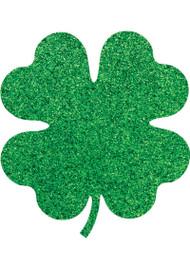 St. Patrick's Day Peekaboo Shamrock Pasties