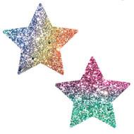 Rock Kandi Starry Nights Nipztix Pasties