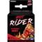 LifeStyles Hot Rider Condoms 3 Pack