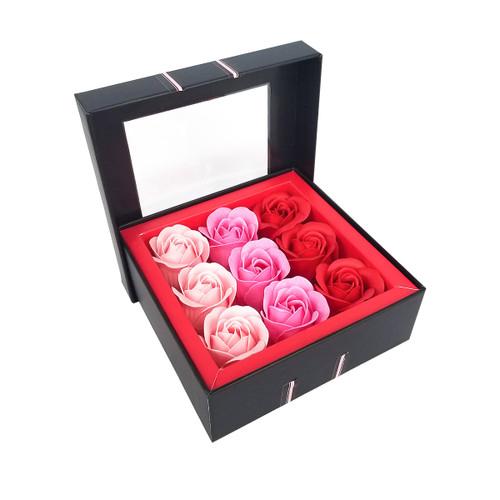 Rose Bud Soap Petals
