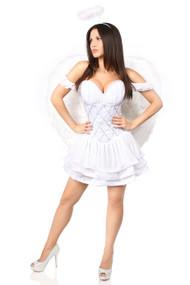 Sweet Angel Corset Dress Costume by Daisy Corsets