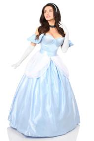 Cinderella Corset Costume by Daisy Corsets