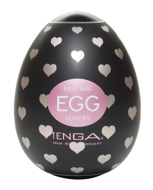 Tenga Egg Series Lovers Male Masturbator