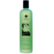 Flavored Bath and Shower Gel by Shunga Erotic Art-Sensual Mint