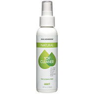 Natural Toy Cleaner Spray by Doc Johnson