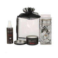 Confidence Pheromone Gift Set Male to Female by Eye of Love