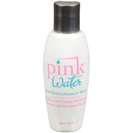 Pink Water Based Lube for Women by Pink Lubricants-2.8 fl oz