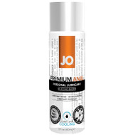 JO Premium Anal Cooling Lubricant by System JO-2 oz