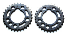 Kawasaki Adjustable Cam Sprocket