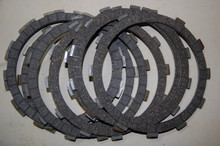 KZ900/1000 OEM Clutch Friction Plates