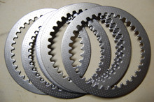 KZ900/1000 OEM Clutch Steel Plates