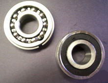 Heavy Duty Transmission Bearings Set for 1973-80 Z1/KZ models
