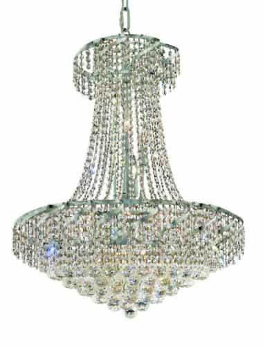 Cinderella Crystal Chandelier
