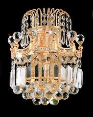 Royal Crystal Wall Light KL-41042-1212-G