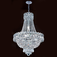 Empire crystal chandeliers KL-41037-16-C