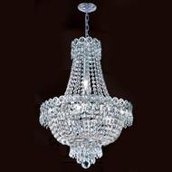 Empire crystal chandeliers KL-41037-16-C