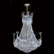 Royal crystal chandeliers KL-41042-2028-C