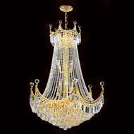 Royal Crystal Chandeliers KL-41042-3040-G