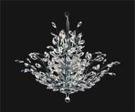 Tree of crystal chandelier KL-41049-3232-C