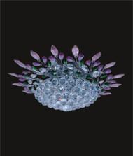 Leaf Of Crystal Chandelier KL-41051-2510-C