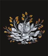 Leaf Of Crystal Chandelier KL-41051-269-C