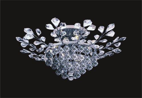 Tree of crystal chandelier KL-41049-3116-C