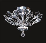 Tree of crystal chandelier KL-41049-1610-C