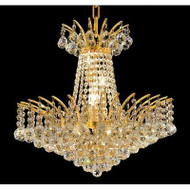Sirius Collection crystal chandeliers KL-41040-1919-G