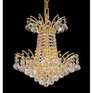 Sirius Collection crystal chandeliers KL-41040-1616-G