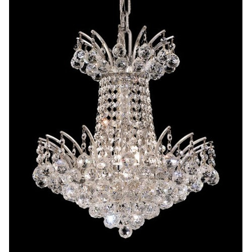 Sirius Collection crystal chandeliers KL-41040-1616-C