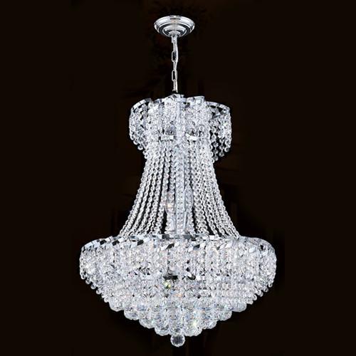 Cinderella Crystal Chandeliers KL-41041-2226-C