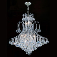 Contour Crystal chandeliers KL-41038-22-C