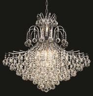 Contour Crystal chandeliers KL-41038-31-C