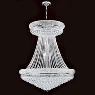 Crystal Bagel Chandeliers KL-41035-3642-C