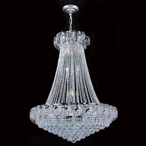 Cinderella Crystal Chandeliers KL-41041-3038-C